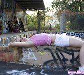 Lil Candy - Graffiti 6