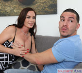 Diamond Foxxx - Seduced By A Cougar 11