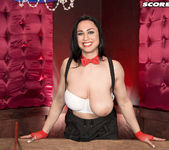 Isis Haze - Casino of Cleavage - ScoreLand 5