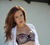 Sophia Smith - Sophia Good Morning - Girlfolio 9