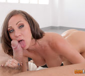 Betty Foxxx takes control - CumLouder 7