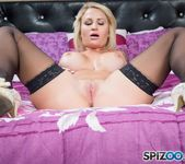 Daisy Monroe Pink Bed - Spizoo 10