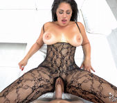 Cristal Caraballo - Passion and Lace - Pure Mature 20