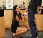 Emma Hix, India Summer - Moms Hot Pie - Moms Teach Sex 4