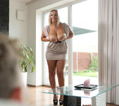 Crystal Swift, Michael Fly - Fuck My Huge Natural Tits 2
