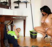 Sheila Ortega - Handyman Services - CumLouder 2