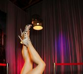 Sexy Sarah at the night club - Sarah Vandella 7
