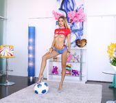Natalia Starr - Hot-Bodied Natalia Sodomized To Gaping 2