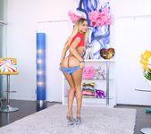 Natalia Starr - Hot-Bodied Natalia Sodomized To Gaping 7