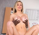 Chessie Kay - Black is Big And Beautiful 9