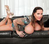 Laura Orsoia - Laura's Monster Titties Creampied! 6