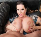 Laura Orsoia - Laura's Monster Titties Creampied! 10