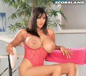 Rukhsana - From Fitness Model To Nude - ScoreLand 11