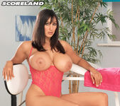 Rukhsana - From Fitness Model To Nude - ScoreLand 14