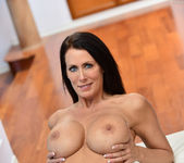 Reagan - Panty Stuffing - FTV Milfs 2