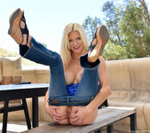 Serene - Blue Jeans Beauty - FTV Milfs 11