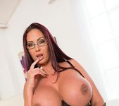 Emma Butt - Ultra Busty Luxury Milf 7