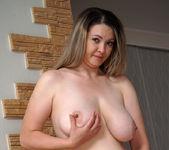 Anastasiya - Big Natural Tits - Anilos 11