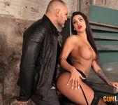 Susy Gala - Sexual ransom - CumLouder 10