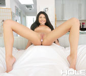 Adria Rae - Birthday Anal Toys - Holed 2