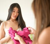 Ayumi Anime, Katana - Schoolgirl Dreams Cum True 6