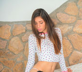 Mily Mendoza - Tight Teen - Nubiles 4