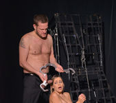 Vittoria Dolce - BDSM Chamber of Chains 4