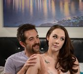 My Step Sister Chanel Preston - Spizoo 4
