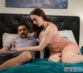 My Step Sister Chanel Preston - Spizoo 5