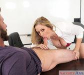 Julia Ann - My First Sex Teacher 12