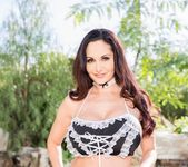 Ava Addams Ho Ho Ho Santa Brought Me Big Titties For 10