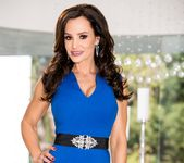 How To Date Glam, Busty MILF Lisa Ann - Evil Angel 16