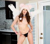 Elena Koshka - Angelic Elena's Anal Model Interview 3