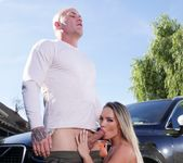 Cali Carter - Boober - Devil's Film 7