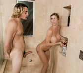 Alexis Fawx - Nuru Family Business - Fantasy Massage 4