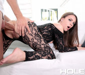 Veronika Clark - Analed In Lace - Holed 11
