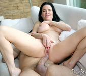Veronica Avluv - Veronica's Seduction - Pure Mature 24