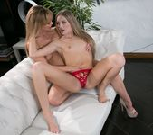 Cherie DeVille, Scarlett Sage - Mommy Will Protect You 7