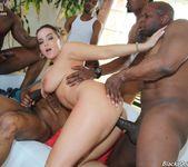 Natasha Nice - Blacks On Blondes 7