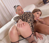 Sarah Sultry - Latte with Cum 12