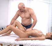 Charity Crawford - Rough and Wet - Lubed 8