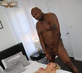 Aaliyah Love - Blacks On Blondes 14