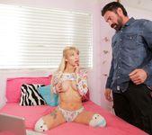 Kenzie Reeves - My Daughter Is a Web Cam Slut 4