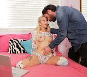 Kenzie Reeves - My Daughter Is a Web Cam Slut 5
