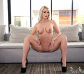 Brooke Paige - Escort To A Virgin - Pure Mature 3