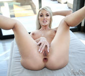 Brooke Paige - Escort To A Virgin - Pure Mature 25