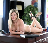 Cory Chase - Dirty Work - Pure Mature 2