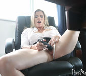 Cory Chase - Dirty Work - Pure Mature 8