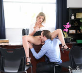 Cory Chase - Dirty Work - Pure Mature 9