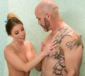 Britney Amber - The Critic - Fantasy Massage 6